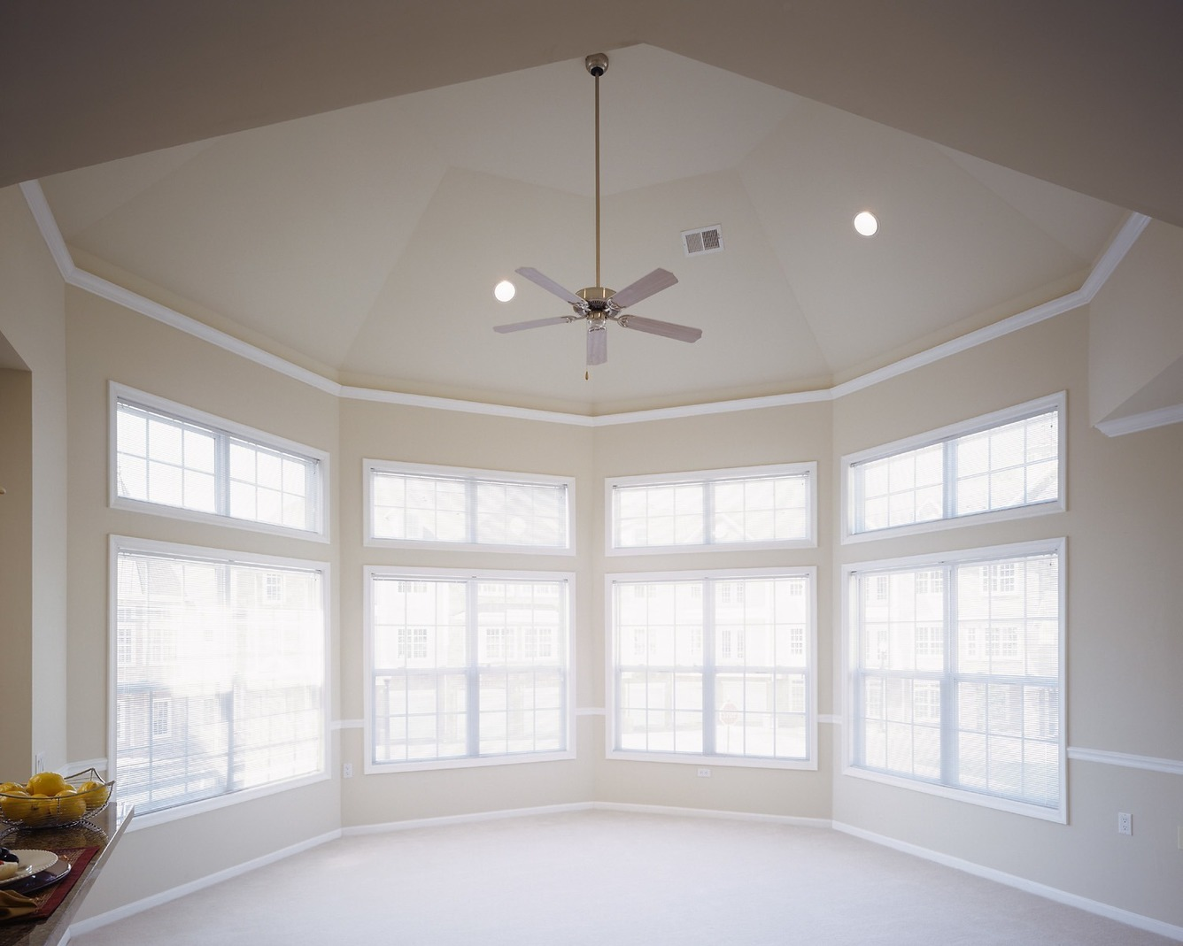 The Enclave - Ceiling Fans